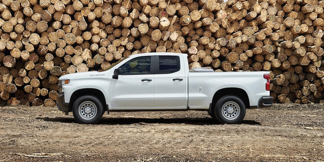 Chevrolet Silverado precio mexico