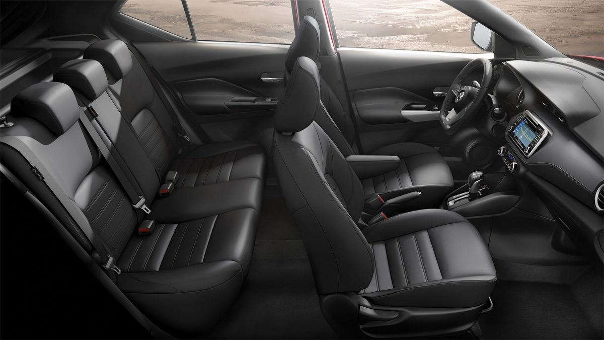 Renault Duster Intens Manual 2020 Nissan Kicks CVT Advance 2020 Comparativa