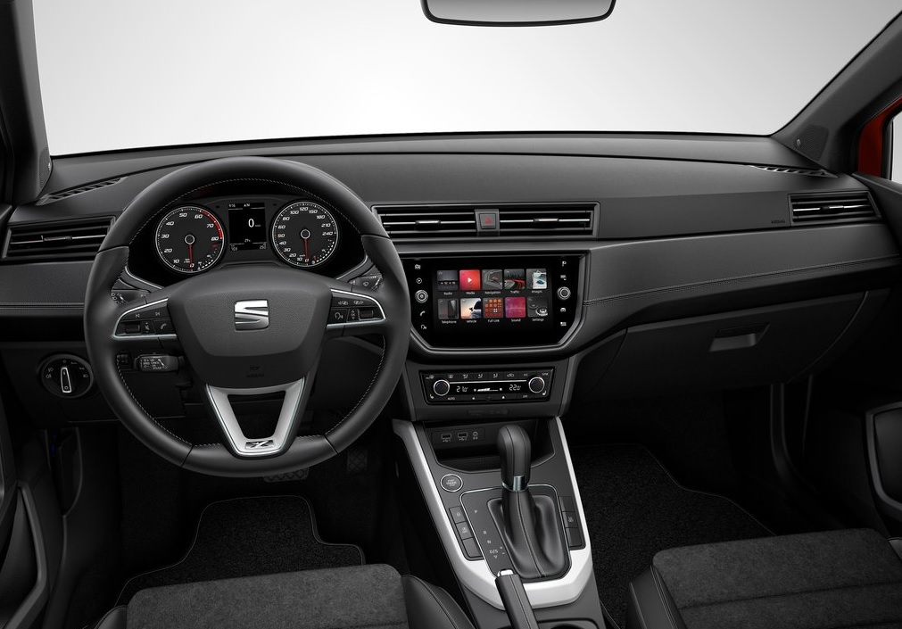 Kia Soul EX Pack IVT 2020 SEAT Arona Xcellence 2020 Comparativa