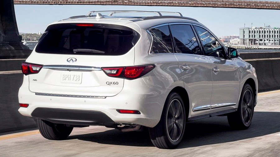 Hay 3 versiones de esta SUV de lujo para el mercado nacional