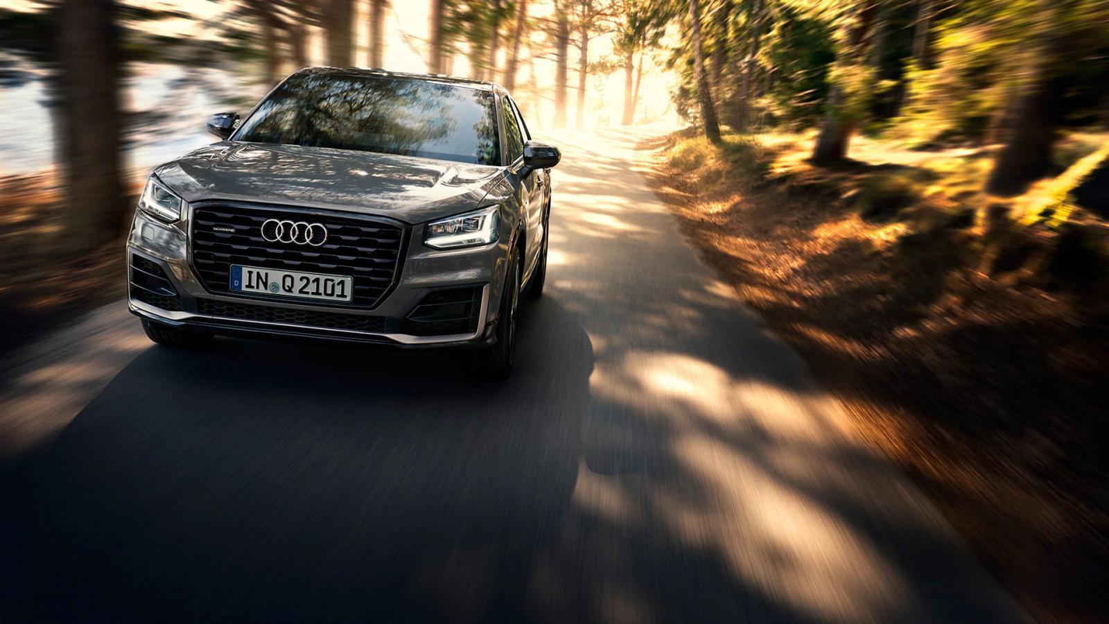 Audi Q2 precio 2