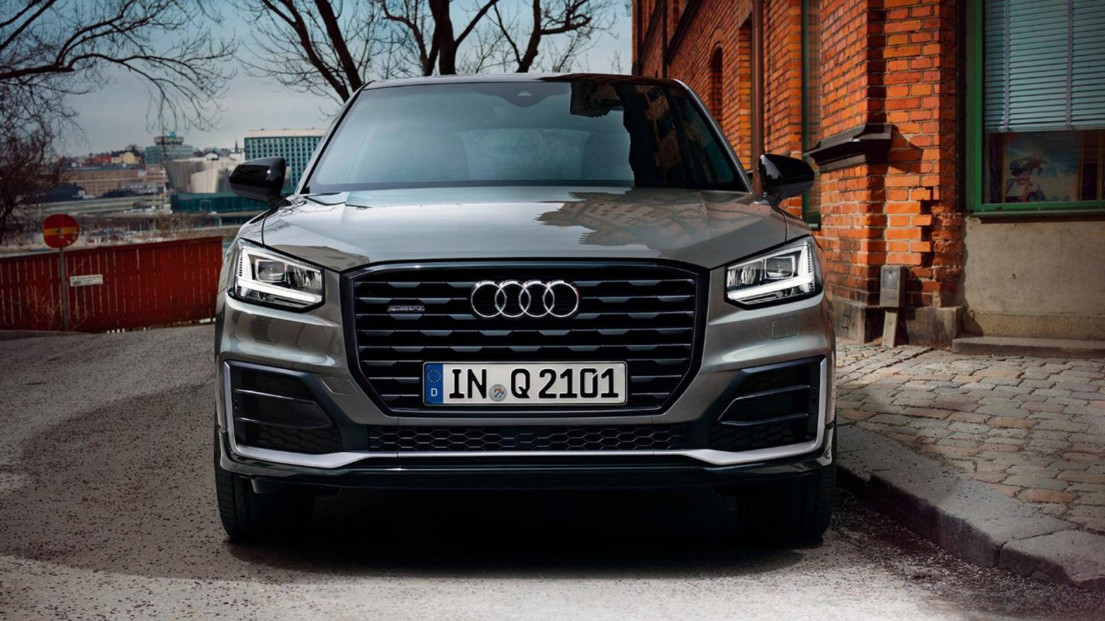 Audi Q2 precio 3