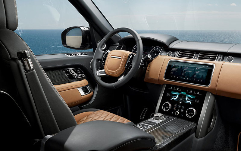 Land Rover Range Rover precio 3