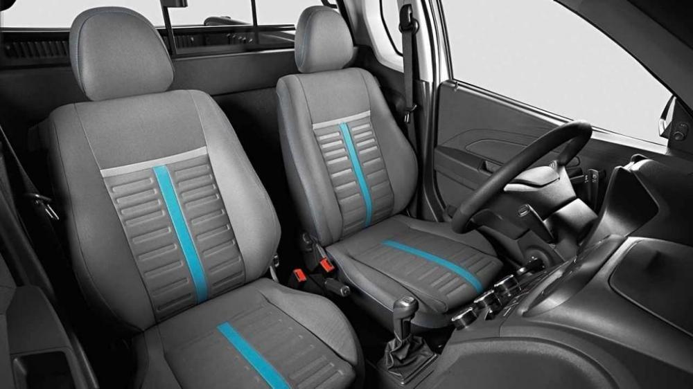 Chevrolet Tornado precio mexico