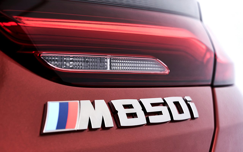 BMW Serie 8 Coupé M850i xDrive 2021 resena opiniones