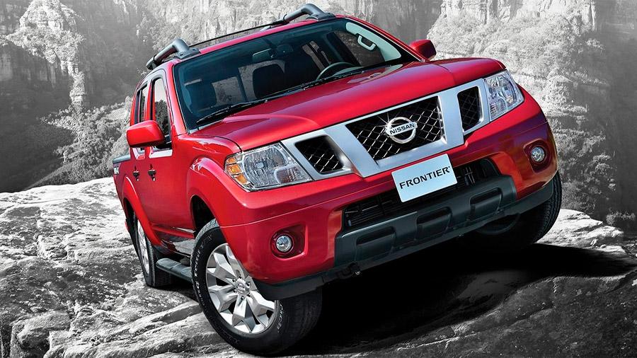 Se venden 2 versiones de esta camioneta en México