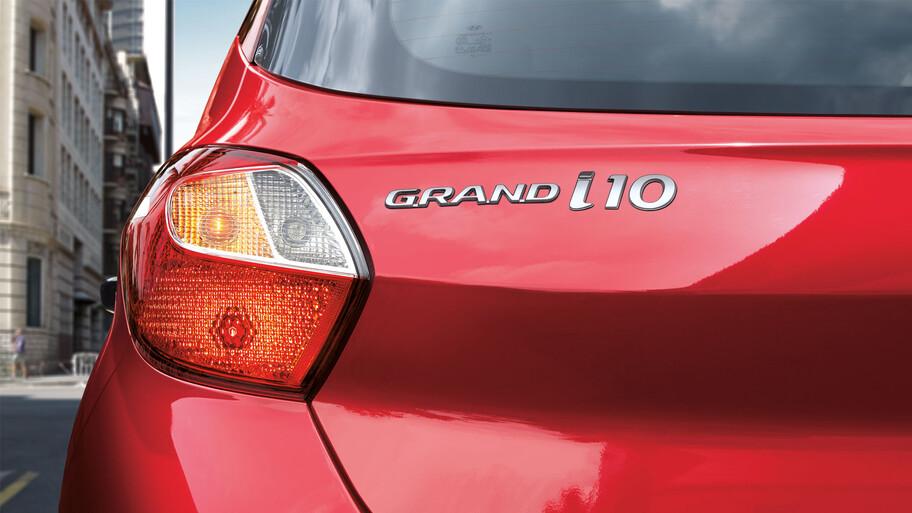 Hyundai Grand i10 HB NS TM 2021 resena opiniones