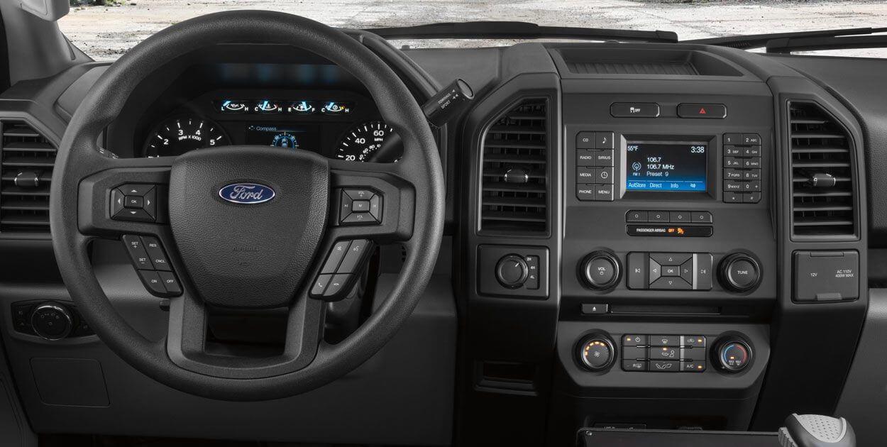 Ford F-150 precio mexico