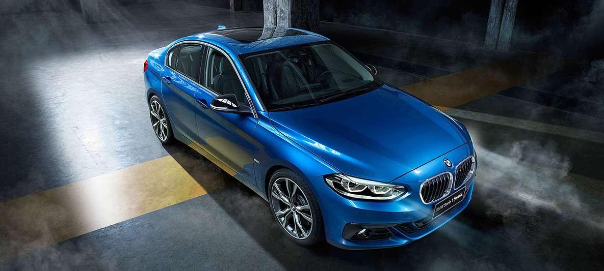 BMW Serie 1 precio 8