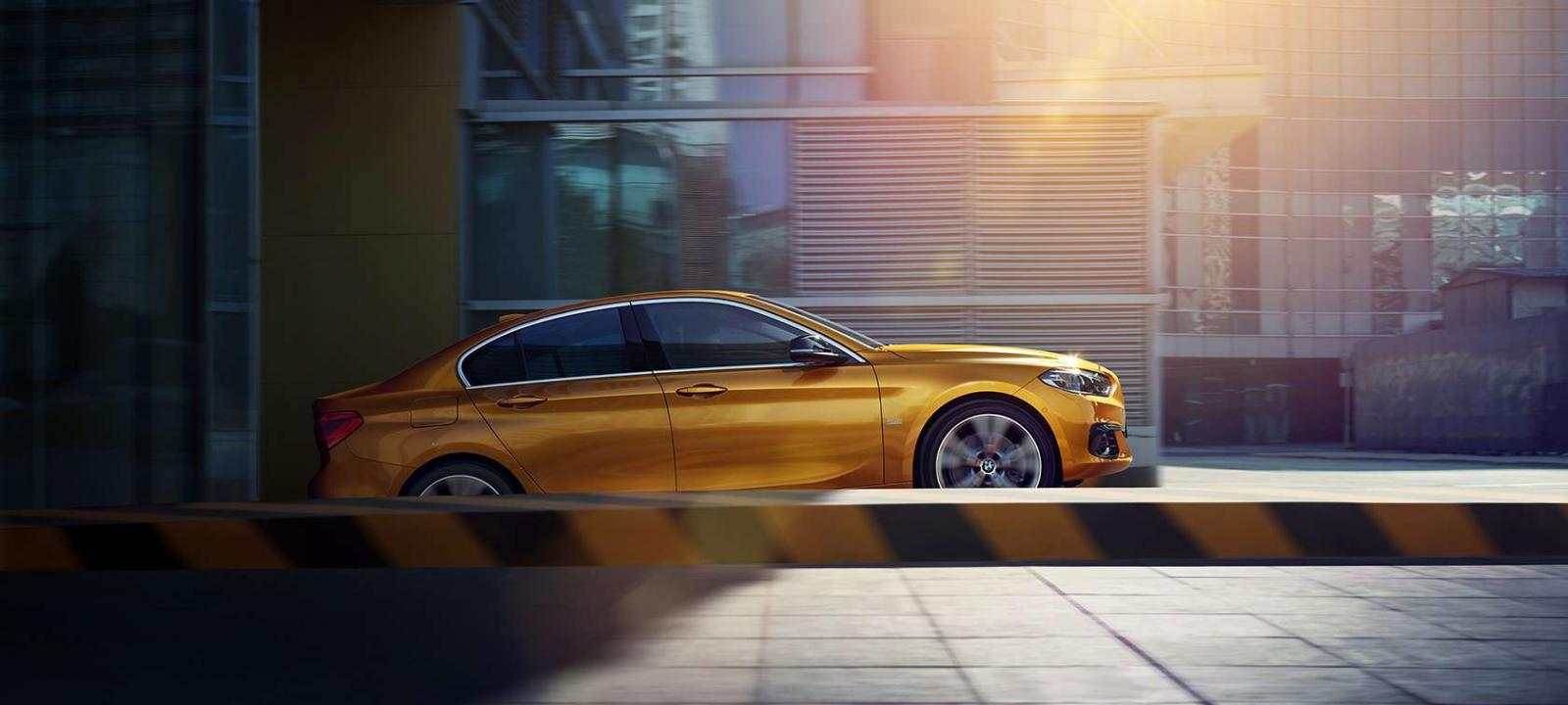 BMW Serie 1 precio mexico