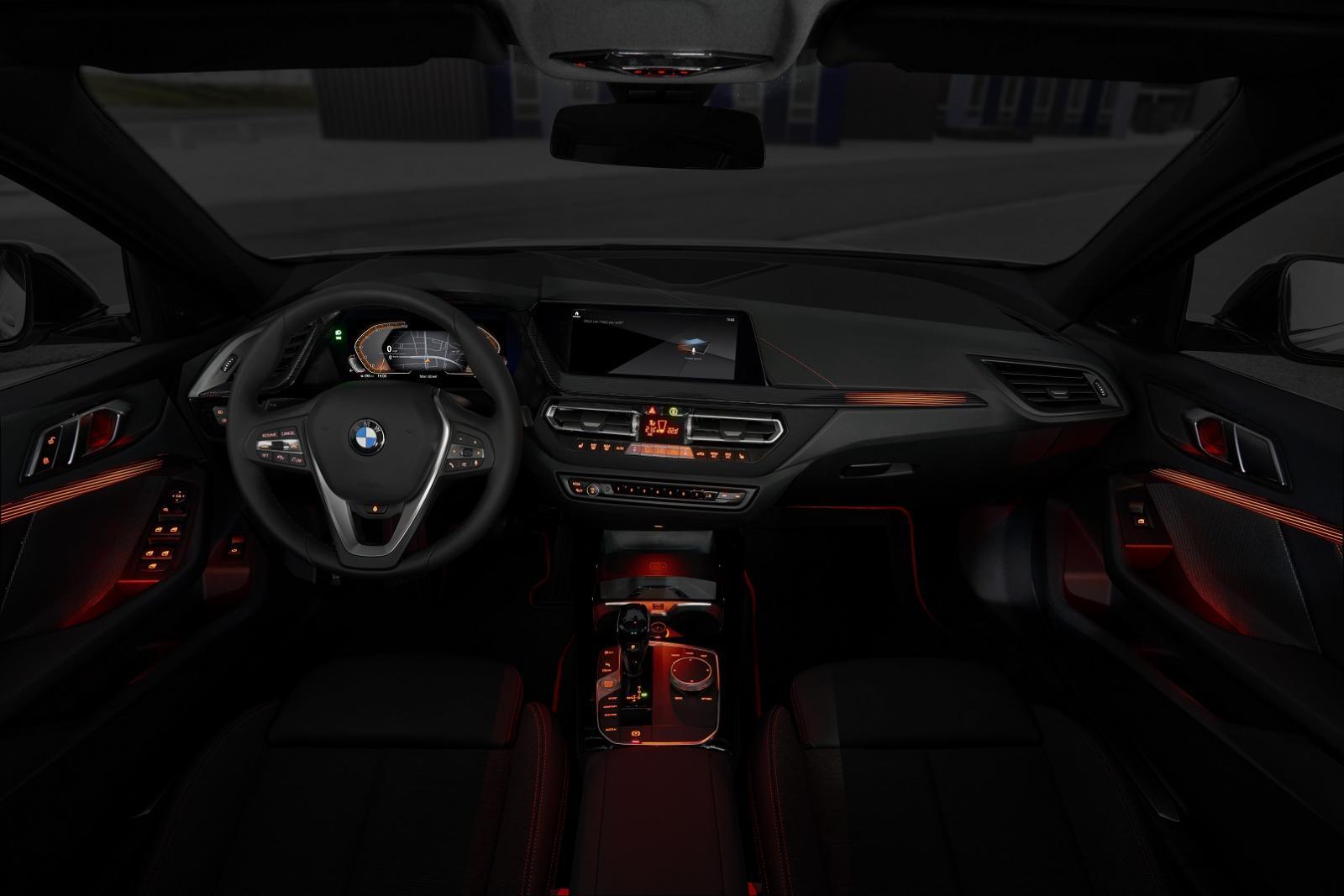 BMW Serie 1 precio 3