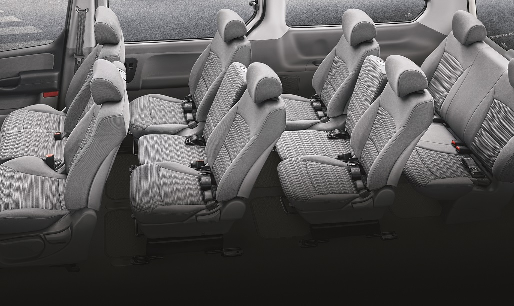 Hyundai Starex precio mexico