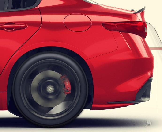 Alfa Romeo Giulia precio mexico