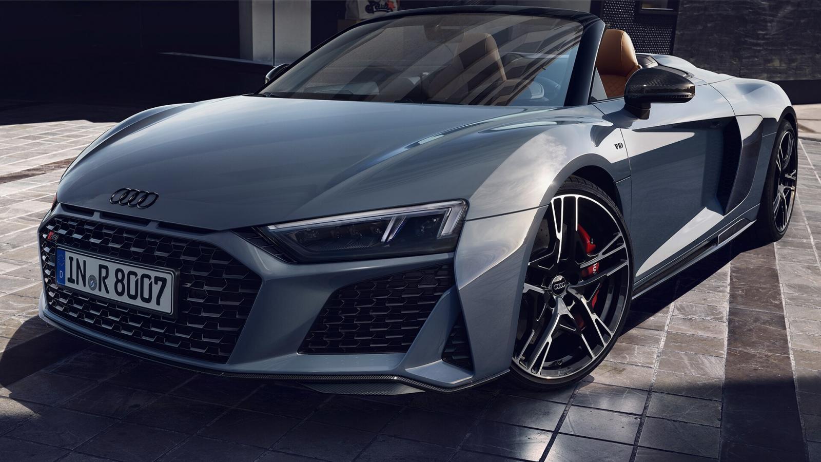 Audi R8 precio mexico