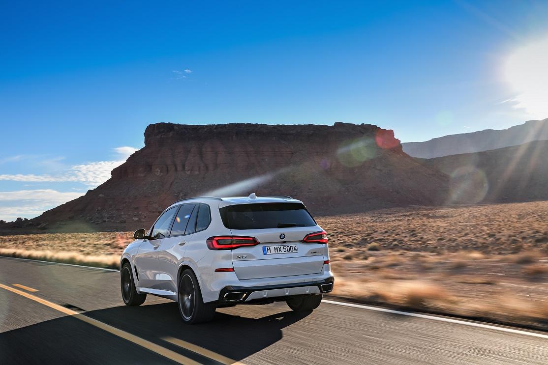 BMW X5: Precios y versiones en México 11/2020