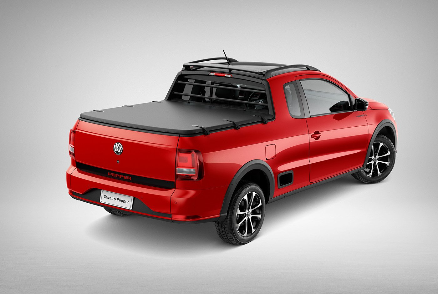 Volkswagen Saveiro precio mexico