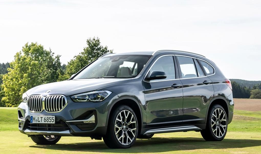 BMW X1: Precios y versiones en México 11/2020
