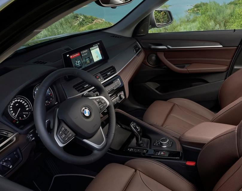 BMW X1 precio mexico