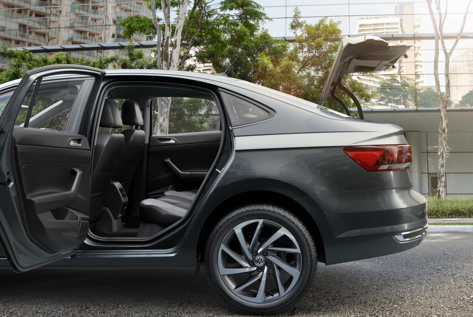 Volkswagen Virtus Tiptronic 2021 resena opiniones