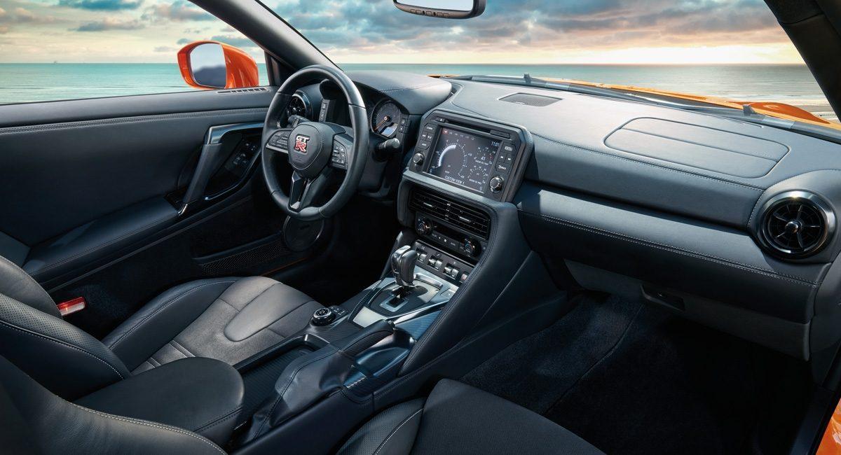 Nissan GT-R precio mexico