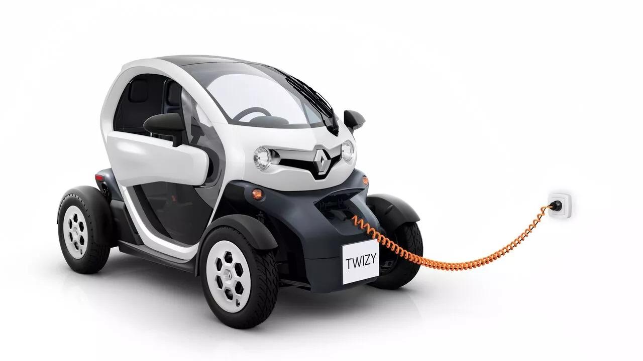 Renault Twizy precio mexico