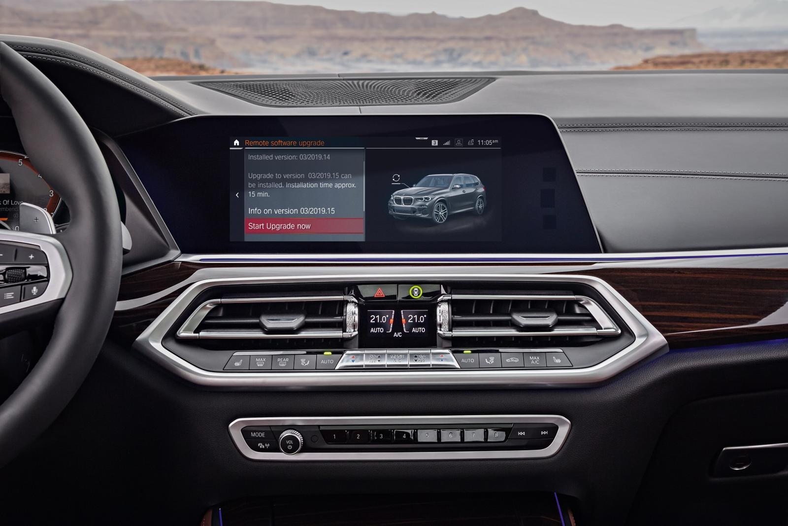 BMW X5 M50i 2021 resena opiniones