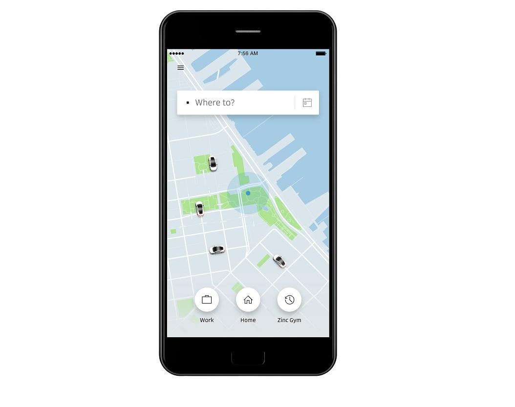 Uber ahora podrá rechazar tu viaje al conocer el destino