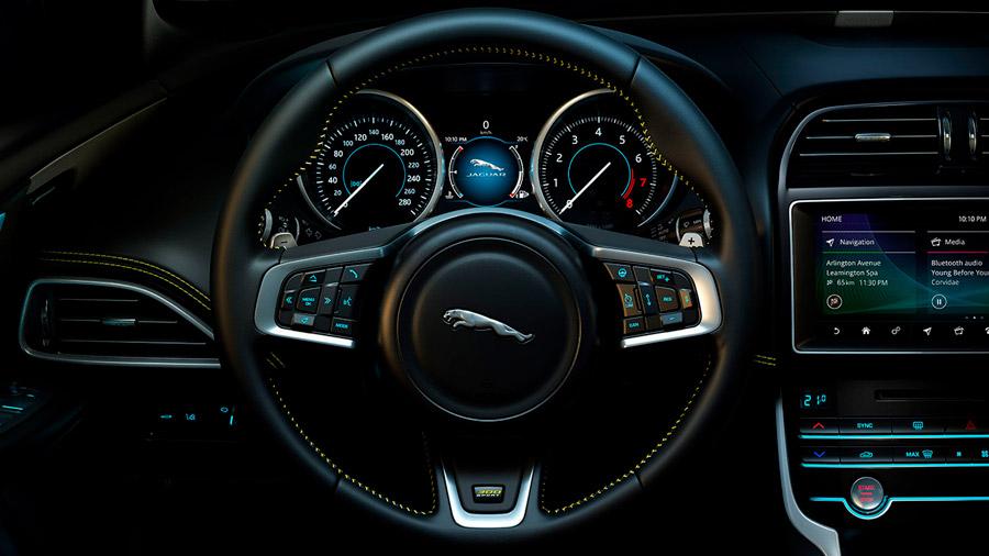 La conducción resulta confortable, pero también dinámica y divertida