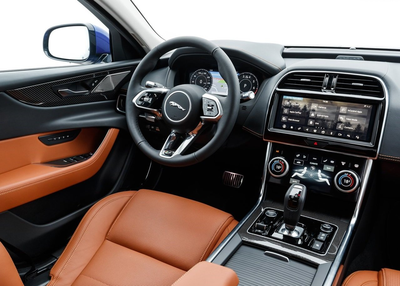 Jaguar XE precio mexico