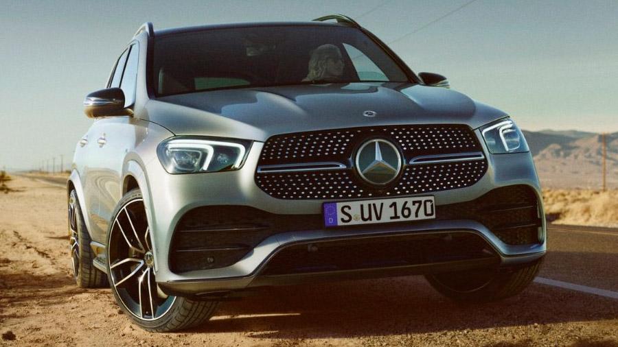 Mercedes-Benz salió con buena nota de las pruebas