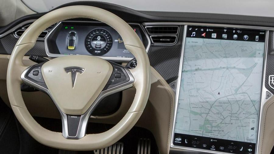 El Euro NCAP le otorgó una baja calificación al Autopilot