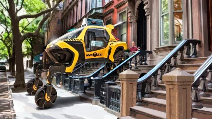 La firma indicó que los vehículos de New Horizons buscarán revolucionar la industria