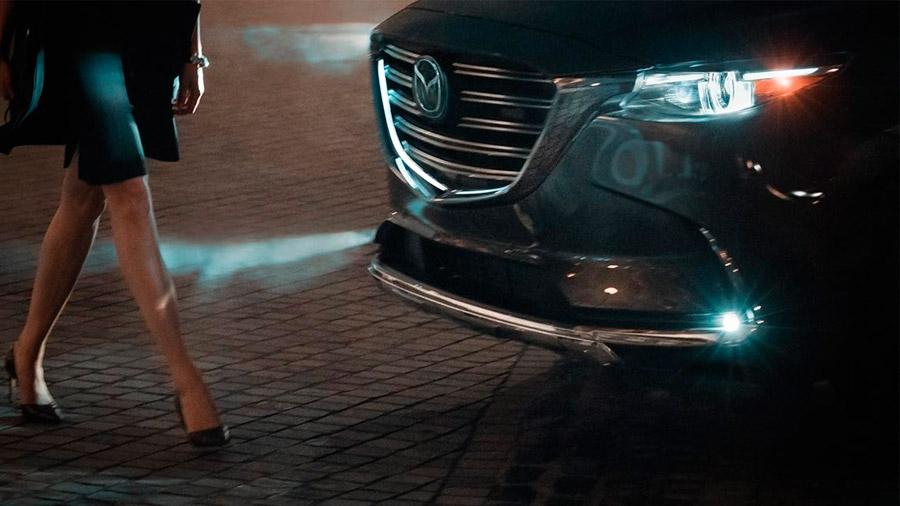 Cuenta con un sistema óptico eficiente para conducir con buena visibilidad