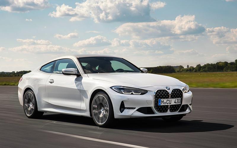 BMW Serie 4 precio mexico