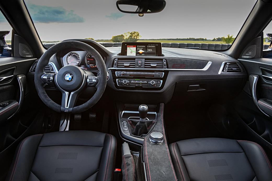 BMW M2 Competition precio mexico