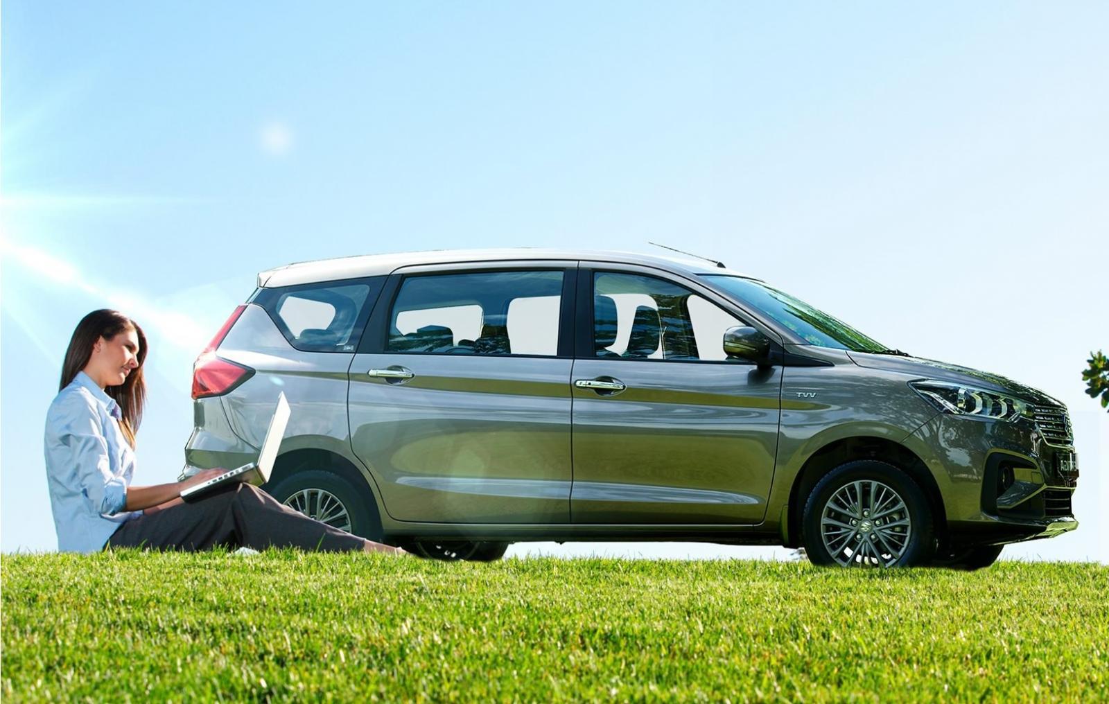Suzuki Ertiga: Elementos a revisar a los 10,000 kms y precios de servicios