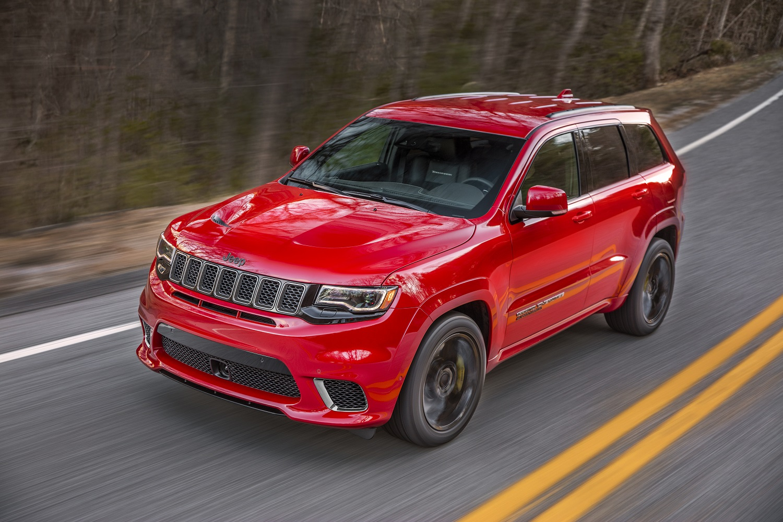 Jeep Grand Cherokee precio mexico