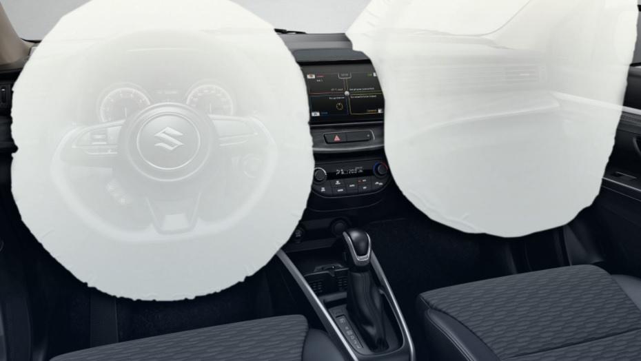 Suzuki Ertiga XL7: Precios y versiones en México