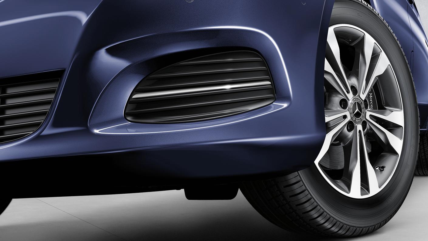 Mercedes-Benz Clase V precio mexico