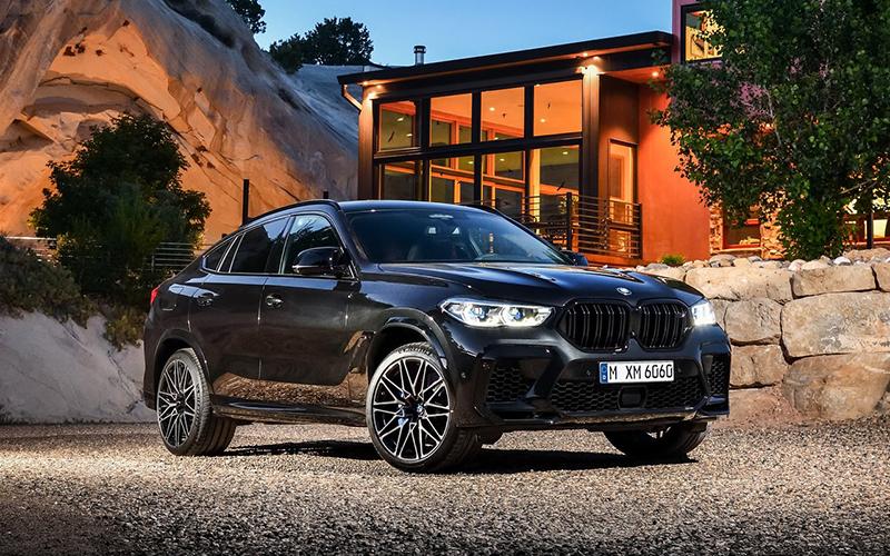 BMW X6: Precios y versiones en México 11/2020