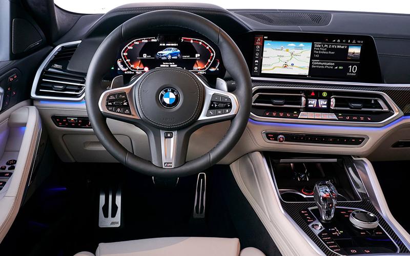 BMW X6 precio mexico
