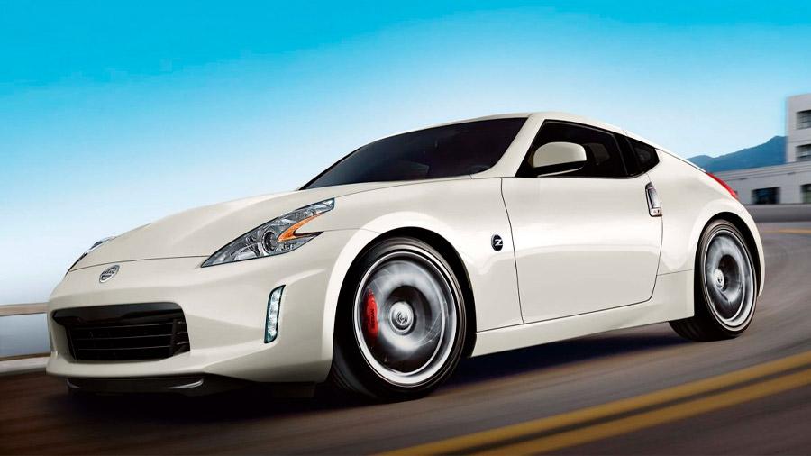 El Nissan N70Z es un deportivo que busca respetar los parámetros de la vieja escuela