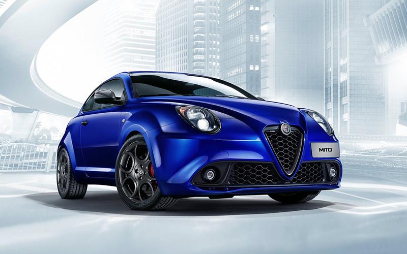 El Alfa Romeo MiTo