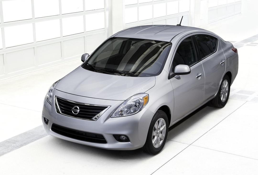 Nissan V-Drive precio mexico