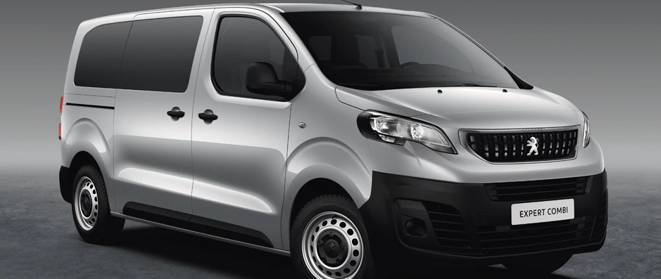 Peugeot Expert precio mexico