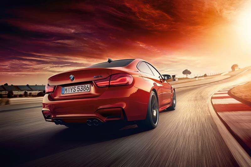 BMW M4 precio mexico