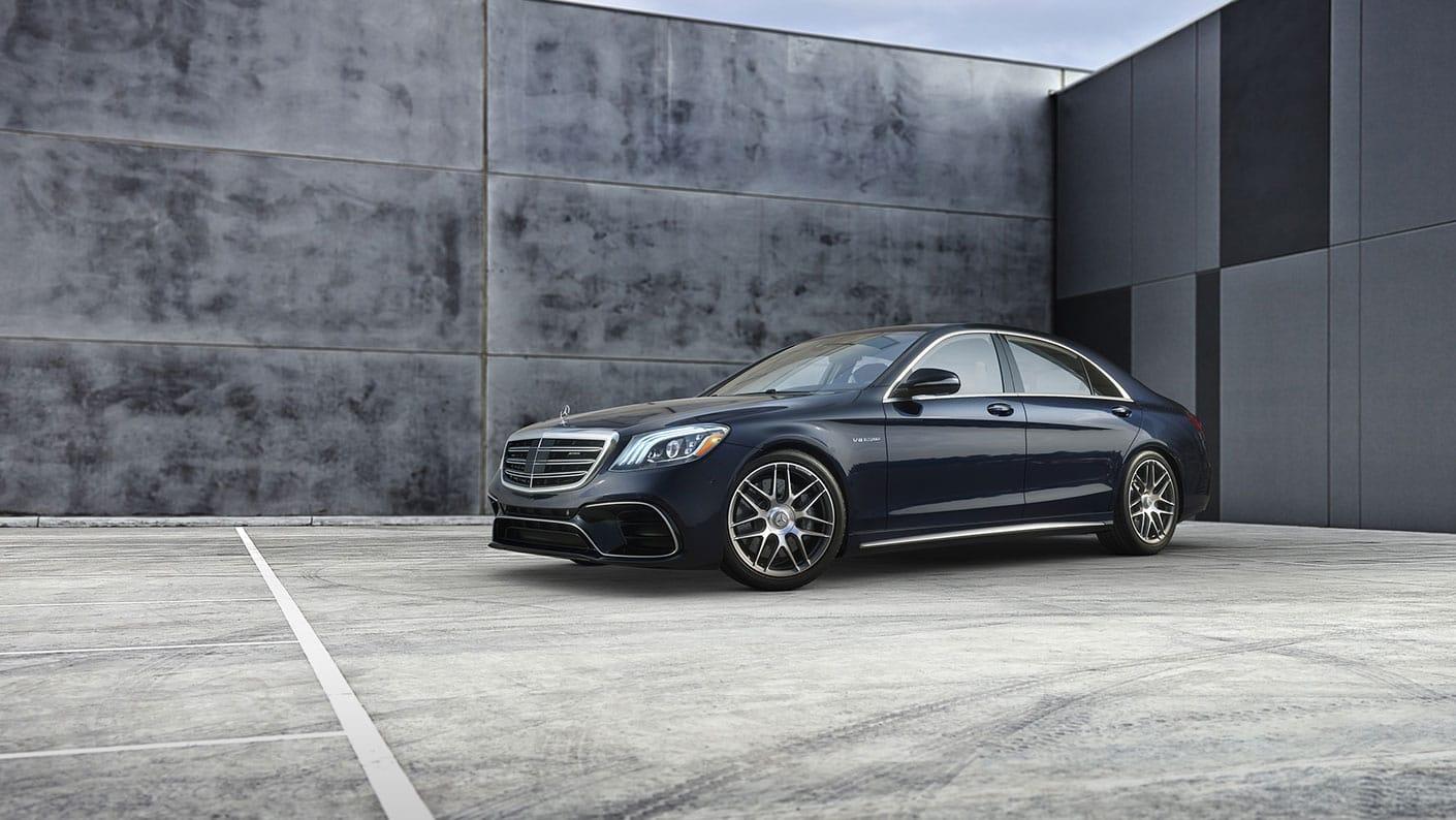 Mercedes-Benz Clase S precio mexico