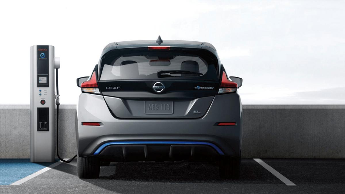 BMW y Nissan añaden a Google Maps la ubicación de sus estaciones de carga