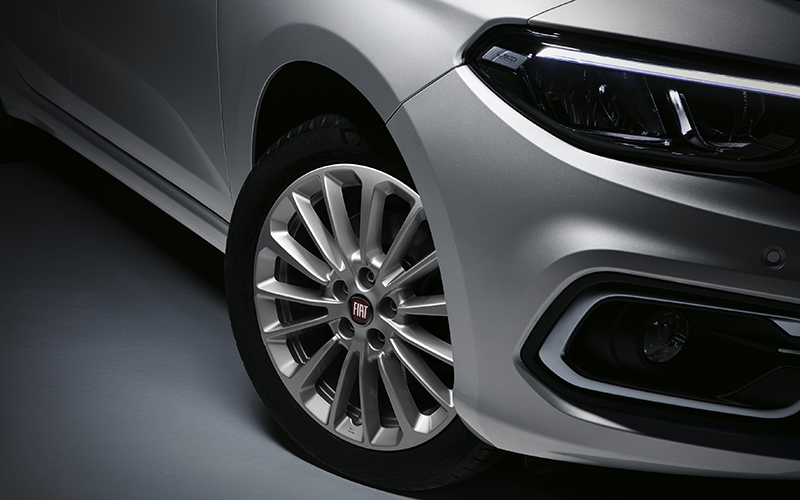 FIAT Tipo 2021 rines