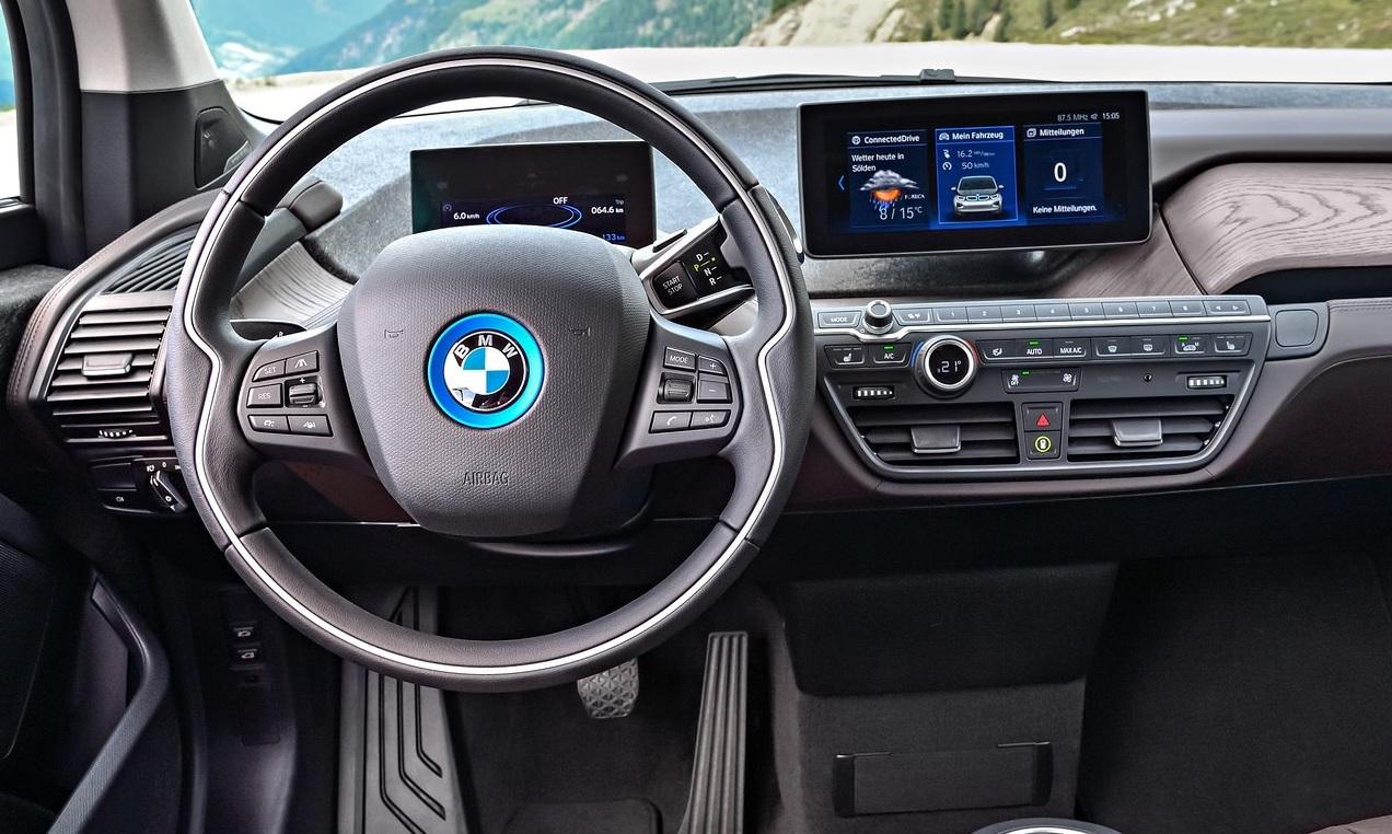 BMW i3s Sport 2021 resena opiniones